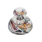 Harry D Koenig Beauty Under Glass Collection Perfume Bottle