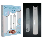 Baby Shine File Nail Trimmer For Babies Ultimate Baby Nail File Set Which Can Be Used to Shine Moms Nails Also