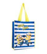 Minions Despicable Me Kids Bag - blue