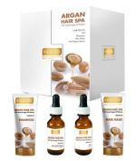 Richfeel Beautiful Naturally Argan Hair SPA With Argan Oil Extract-90ml