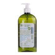 Secure Organic Shampoo for Normal Hair 730 ml