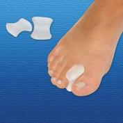 Silipos Antibacterial Toe Spreader 6/Bag