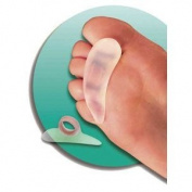 Silipos Gel Toe Crest - Small - Right
