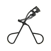 Kinepin Elegant Eyelash Curler Black Ladies Lashes Curlers Eyelashes Makeup Tool