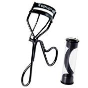 3 Concept Eyes Eyelash Curler, Black
