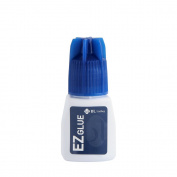 Eyelash Extensions Max Bond Glue / Adhesive Fast Strong Dark Grey / BL Lashes EZ Glue 5g