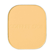 Kanebo Coffret D'or Premium Silky Powder Uv Foundation (Refill) Beige C by Kanebo Coffret D'or