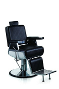 Shengyu Vintage Reclining Hair Salon Barber Chair