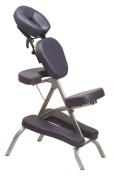 Vortex Massage Chair Package w Sternum Pad & Cases