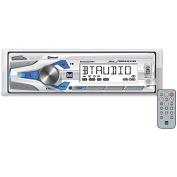 Dual 1DIN MRNE AM/FM RCVR/BLTH