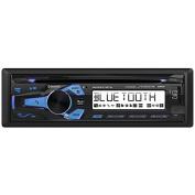 Dual 1DIN MRN CD AM/FM RCVR/BT