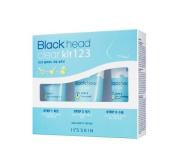 [It's Skin] Black Head Clear Kit 123 - 3items by IT'S Skin