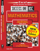 EXCEL SUCCESS ONE - HSC MATHEMATICS 2017 EDITION