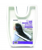 Ideaworks Hair Washing Rinse Tray