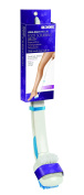 Ideaworks Extendable Long Reach Pedicure Brush
