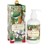 Spruce Hand and Body Lotion from FND Promotion by Michel Design Works