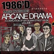 Arcane Drama