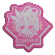 No Game No Life: Shiro Patch