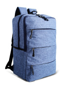 Keshi Canvas Fashion Most Durable Packable Handy Lightweight Travel Backpack Daypack