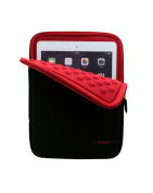 Sleeve Case, Portable Felt Carrying Protective Sleeve Bag Pouch for Apple iPad Pro/ iPad Air 2/ Air,ipad mini, Tablet, Galaxy Tab S2