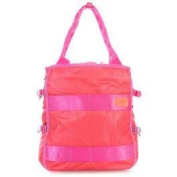 George Gina & Lucy Time Out Magic Maki Tote pink