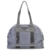George Gina & Lucy Sfesch Smuggle Tote grey
