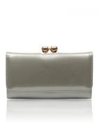 Womens Ladies Coin Purses Designer Patent Women Wallet Evening Clutch Girl Bags