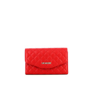 Pochette Quilted Nappa
