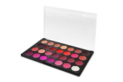 BH Cosmetics Ultimate Lips Lipstick Palette 28 Colours