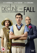 Decline and Fall [Region 2]