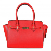 Tom & Eva 6135 Selma bag red