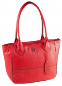 Picard Women's Shoulder Bag red red One Size