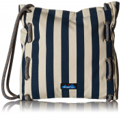 KAVU Women's Cotton Roper Bag