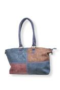 SMASH Women's Top-Handle Bag