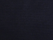 Organic Cotton Canvas Duck Fabric - Navy - By the Yard