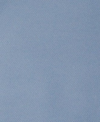 Organic Cotton Twill Fabric - Ice Blue - 5 Yards