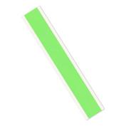 3M 401+ 2.5cm x 25cm -250 High Performance Masking Tape - 2.5cm x 25cm Rectangles, Crepe Paper, Green