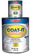 Amazing GOOP 5400060 Coat-It Epoxy Sealer Adhesive Kit - 3.6kg