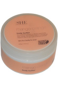 OM SHE Aromatherapy MANGO ORANGE body butter [Misc.]
