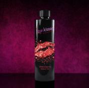 Funkissed 250ml Wild Cherry Fragranced Tan- Medium Sunless Spray Tanning Liquid