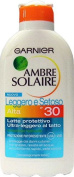 Ambre Solaire Milk Solar Protective Lightweight FP 30 200 ml