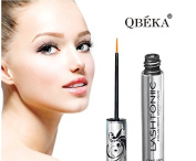 Serum for eyelashes growth with natural extracts by DURSHANI