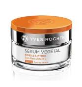 Serum Vegetal V Shaping Wrinkles & Lifting - Night Cream by Yves Rocher