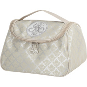 Mathilde M - Large Travel Toiletry Bag Cosmetic Case