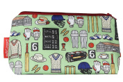 Selina-Jayne Cricket Limited Edition Designer Cosmetic Bag
