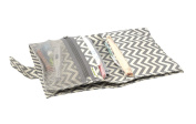 Melobaby Deluxe Nappy Wallet and Change Mat