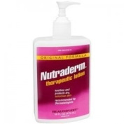 Nutraderm Therapeutic Lotion - Original Formula -470ml by Nutraderm