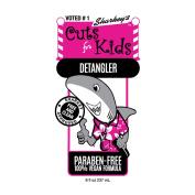 Sharkey's GENTLE LINE for Kids Free and Clean Line Just for Kids, Detangler, Paraben-Free