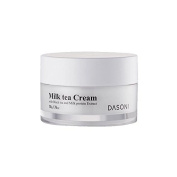 DASONI Moisturising Milk Tea Cream 50ml 50g