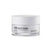 DASONI Moisturising Milk Tea Cream 50ml 50g